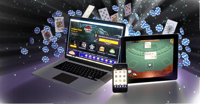 online_casino_games Cara Menang Taruhan dengan Mudah