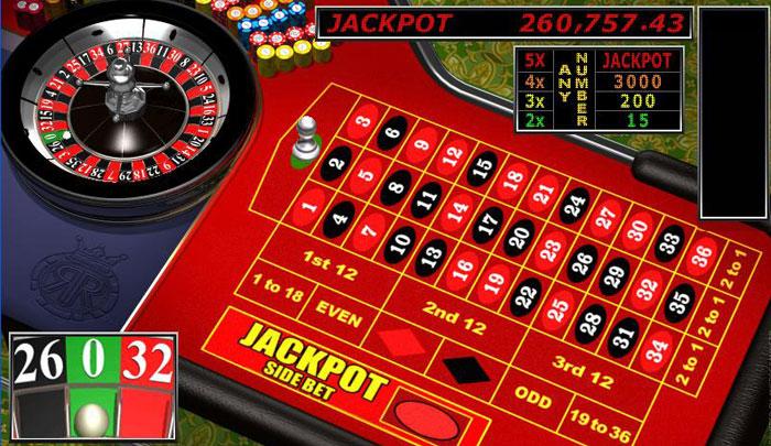Best casino online games