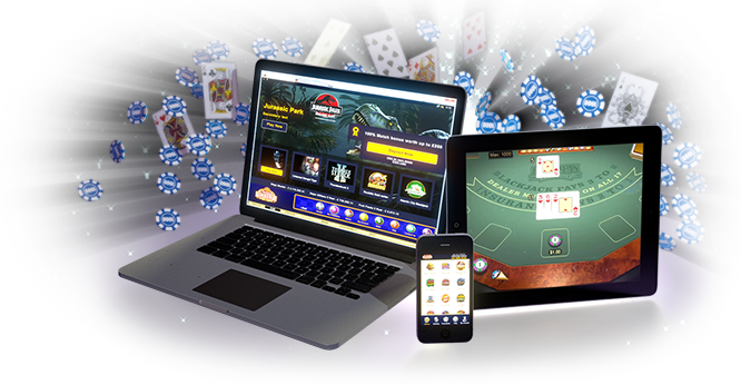 spiel casino online